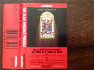 The Alan Parsons Project - The Turn Of A Friendly Card mp3 flac