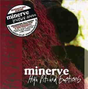 Minerve - High Pitched Emotions mp3 flac