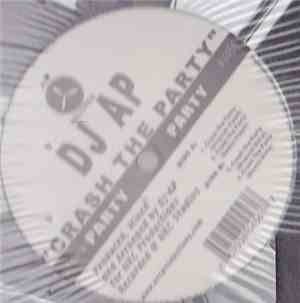 DJ AP - Crash The Party mp3 flac