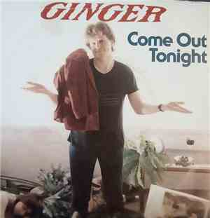 Ginger  - Come Out Tonight mp3 flac