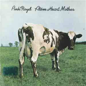 Pink Floyd - Atom Heart Mother mp3 flac
