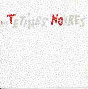 Les Tétines Noires - Anthology mp3 flac