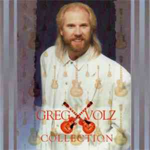 Greg X. Volz - Collection mp3 flac