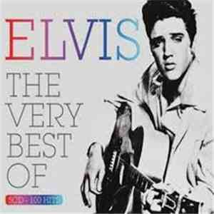 Elvis Presley - Elvis The Very Best Of mp3 flac