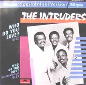 The Intruders - Who Do You Love mp3 flac