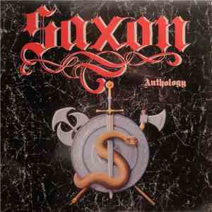 Saxon - Anthology mp3 flac