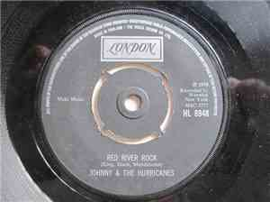 Johnny And The Hurricanes - Red River Rock mp3 flac