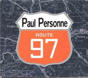 Paul Personne - Route 97 mp3 flac