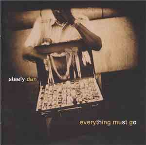 Steely Dan - Everything Must Go mp3 flac