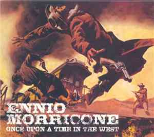 Ennio Morricone - Once Upon A Time In The West mp3 flac
