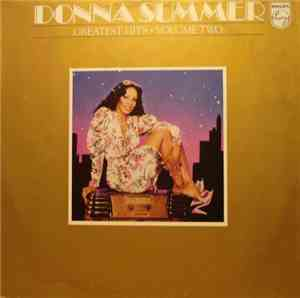 Donna Summer - Greatest Hits - Volume Two mp3 flac