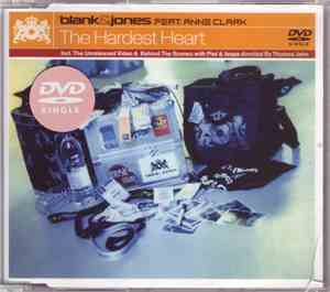 Blank&Jones Feat. Anne Clark - The Hardest Heart mp3 flac