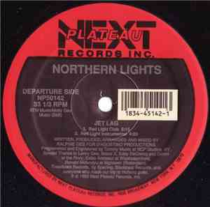 Northern Lights  - Jet Lag mp3 flac
