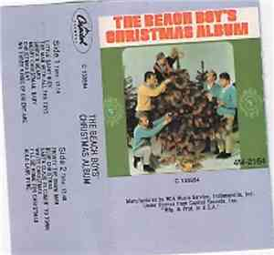 The Beach Boys - The Beach Boys' Christmas Album mp3 flac