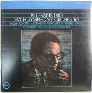 Bill Evans Trio - Bill Evans Trio With Symphony Orchestra mp3 flac