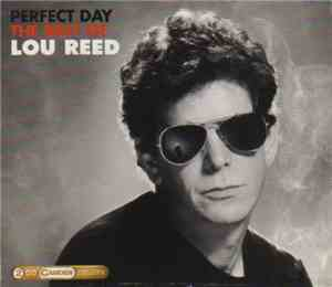 Lou Reed - Perfect Day: The Best Of Lou Reed mp3 flac
