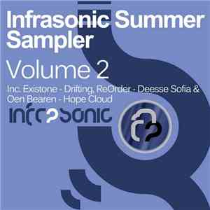Various - Infrasonic Summer Sampler Volume 2 mp3 flac