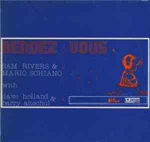 Sam Rivers & Mario Schiano - Rendez-Vous mp3 flac