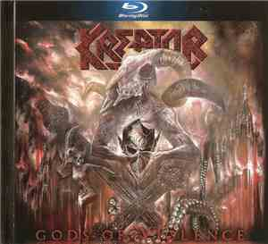 Kreator - Gods Of Violence mp3 flac