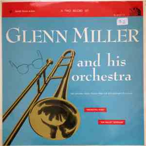 Glenn Miller And His Orchestra - Original Film Sound Tracks mp3 flac