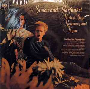 Simon And Garfunkel - Parsley, Sage, Rosemary And Thyme mp3 flac