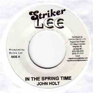 John Holt / Jah Stitch - In The Spring Time / Dread Inna Jamdown mp3 flac