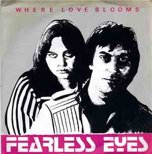 Fearless Eyes - Fearless Eyes mp3 flac