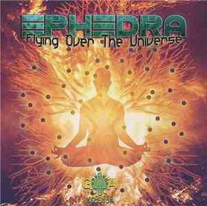 Ephedra  - Flying Over The Universe mp3 flac