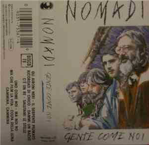 Nomadi - Gente Come Noi mp3 flac