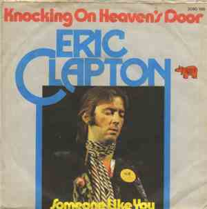Eric Clapton - Knocking On Heaven's Door / Someone Like You mp3 flac