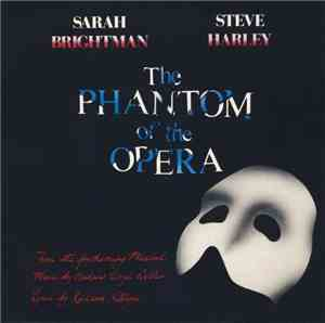 Sarah Brightman, Steve Harley - The Phantom Of The Opera mp3 flac