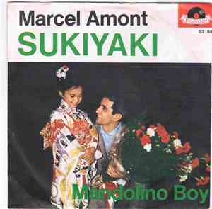 Marcel Amont - Sukiyaki mp3 flac