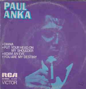 Paul Anka - Diana mp3 flac