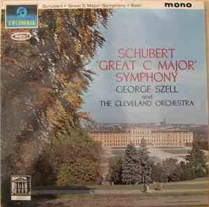Schubert - George Szell And The Cleveland Orchestra - 'Great C Major' Symph ... mp3 flac