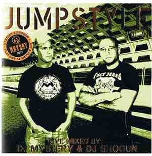 Various - Jumpstyle Vol.01 mp3 flac