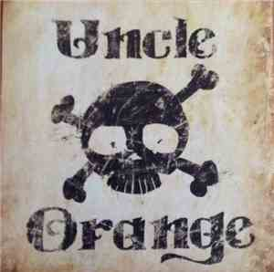 Uncle Orange - Uncle Orange mp3 flac