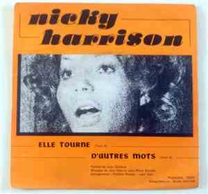 Nicky Harrison - Elle tourne mp3 flac
