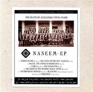The Death Of Alexandra Teena Marie - Naseem mp3 flac