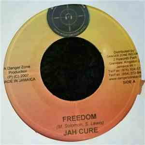 Jah Cure - Freedom mp3 flac