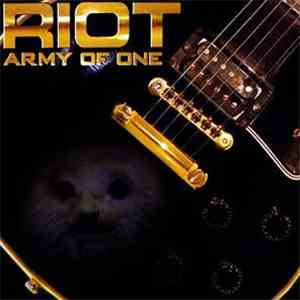 Riot  - Army Of One mp3 flac