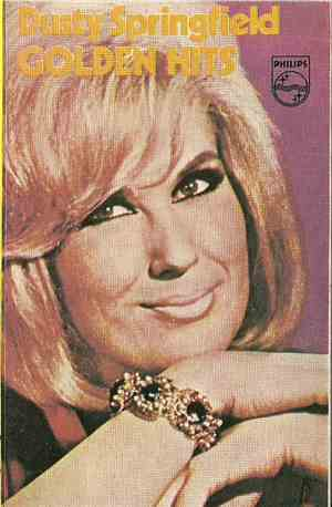 Dusty Springfield - Dusty Springfield's Golden Hits mp3 flac