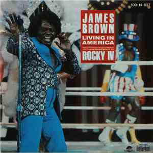 James Brown - Living In America mp3 flac