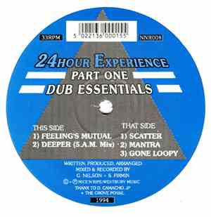 24Hour Experience - Part One: Dub Essentials