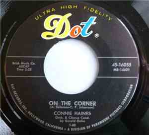 Connie Haines - On The Corner