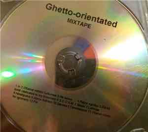 Huge L - Ghetto-Orientated Mixtape