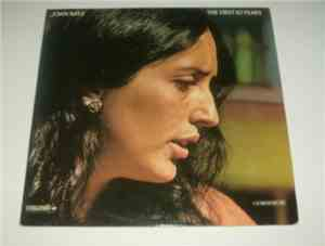 Joan Baez - The First 10 Years mp3 flac