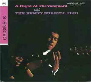 The Kenny Burrell Trio - A Night At The Vanguard mp3 flac