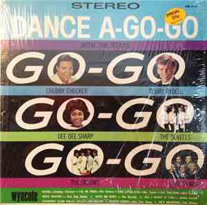Various - Dance A-Go-Go With The Stars mp3 flac
