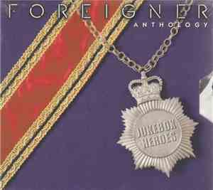 Foreigner - Foreigner Anthology: Jukebox Heroes mp3 flac