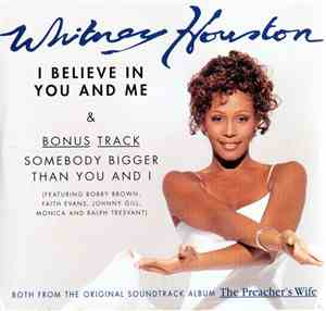 Whitney Houston - I Believe In You And Me mp3 flac